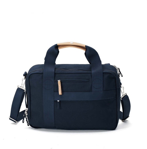Office Bag Organic Navy Qwstion