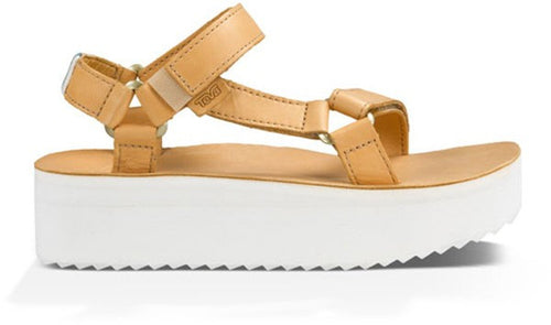 Sandale Original Flatform Crafted Teva