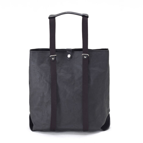 Shopper Organic Jet Black Qwstion