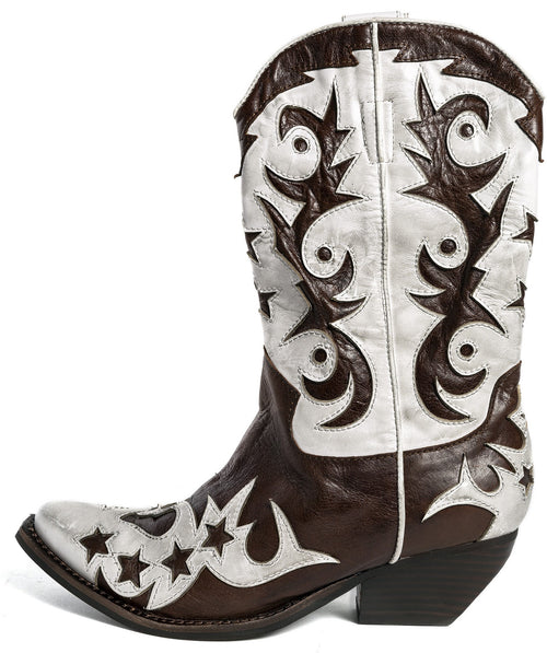 Stiefel Dollyland Jeffrey Campbell