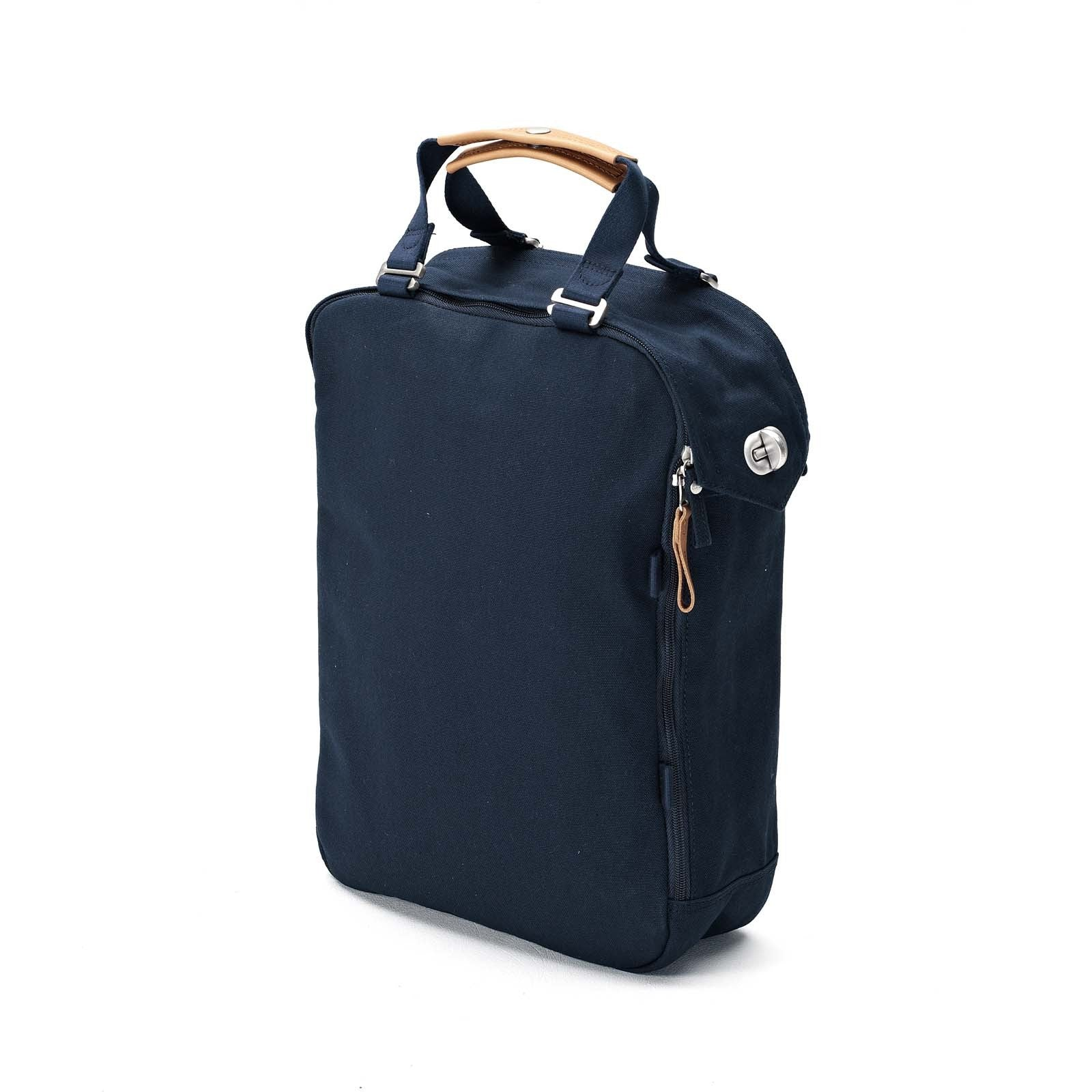 Daypack Organic Navy Qwstion