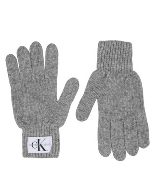 Basic Gloves Calvin Klein