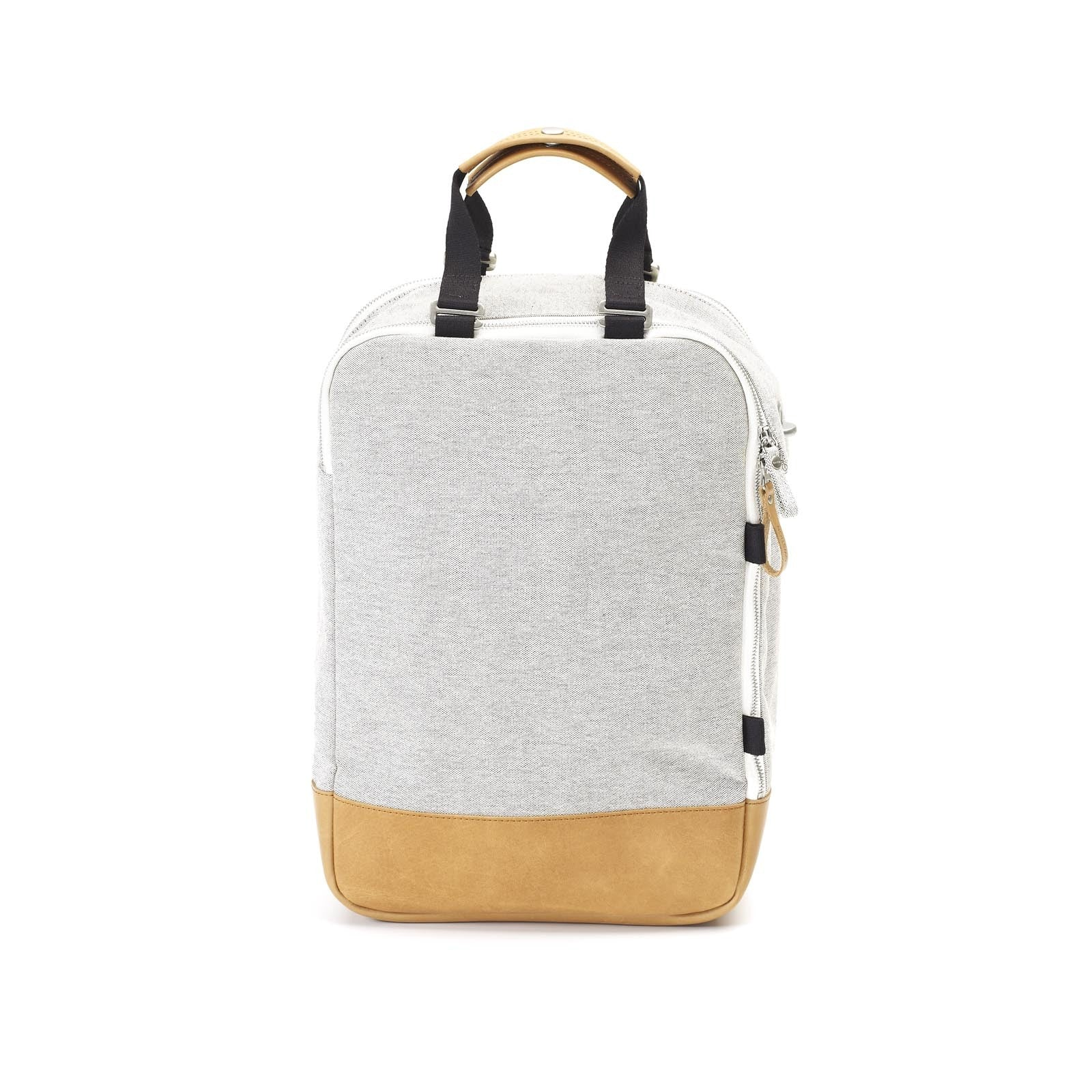 Daypack Raw Natural Edition Qwstion