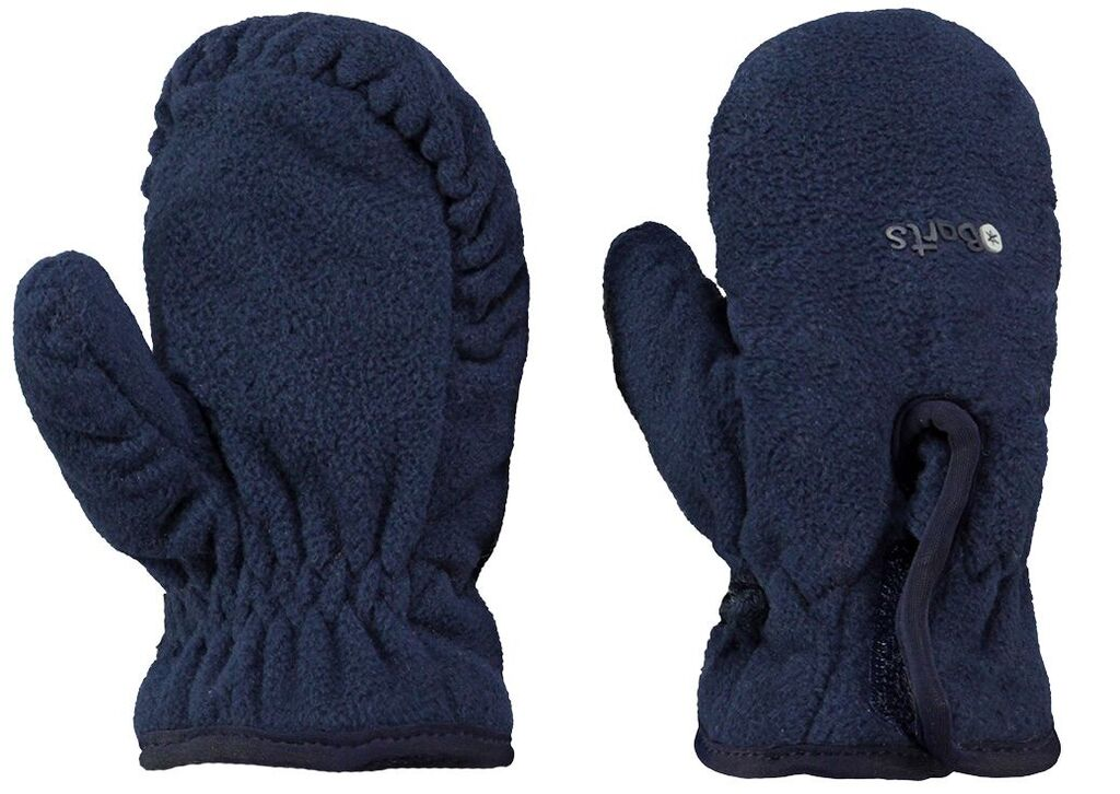 Fleece Mitts Infants Barts