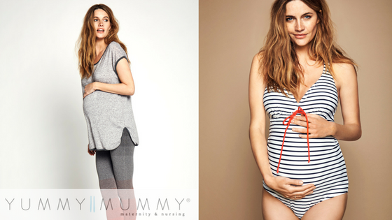 A Fit & Active Pregnancy in Style