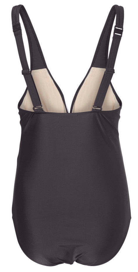 Nancy Maternity Swimsuit - Lightly Padded.