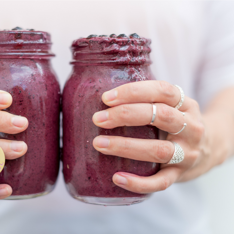 acai berry smoothie recipe