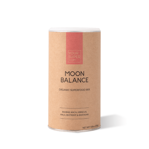 can of Moon Balance