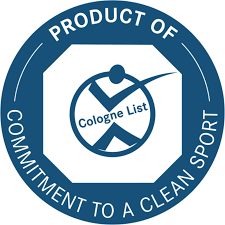 Product of Cologne List® logo