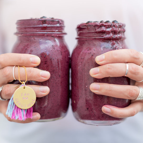 7 easy smoothie recipes