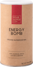 Energy Bomb can