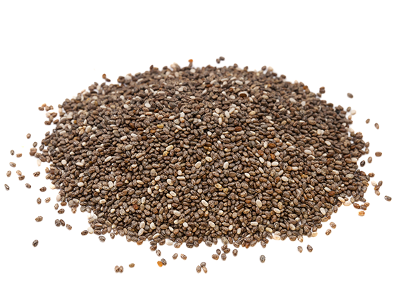 Chia seeds from Bolivia - YourSuperFoods Ingredient