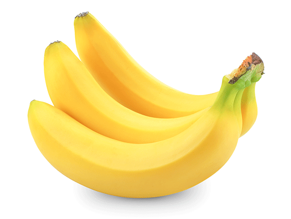 Banana from Peru - YourSuperFoods Ingredient
