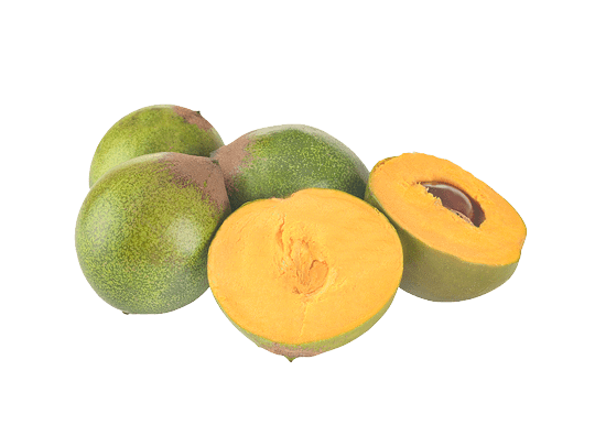 Organic Lucuma from Peru