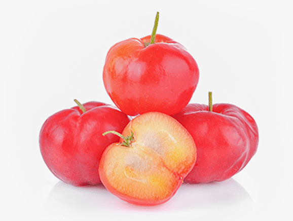 Acerola from Brazil - YourSuperFoods Ingredient