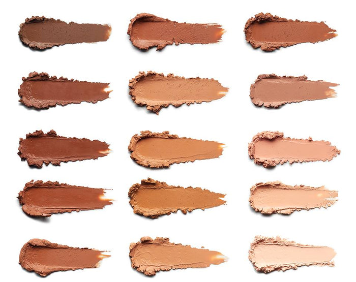 Stick Foundation in Chestnut