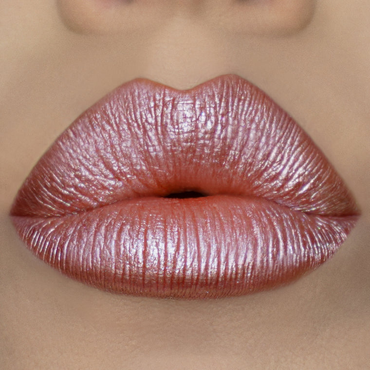 Cocky  Metallic Liquid Lipsticks