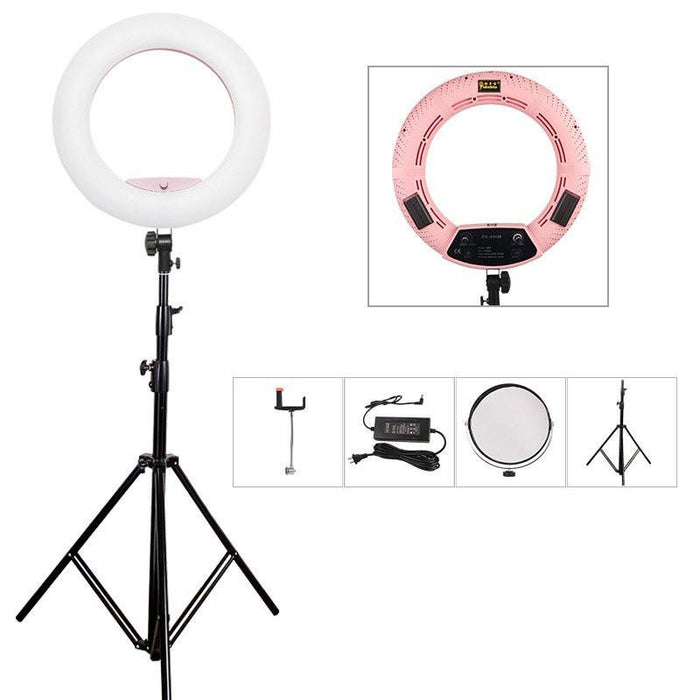 OPV  Dimmable  LED Ring Light