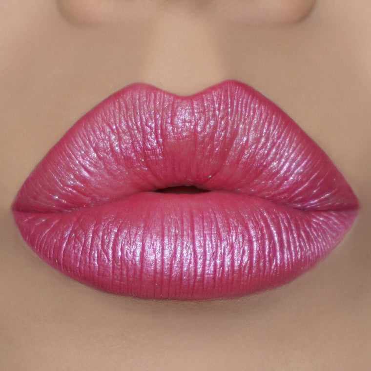 Kitten Kisses Metallic Liquid Lipsticks
