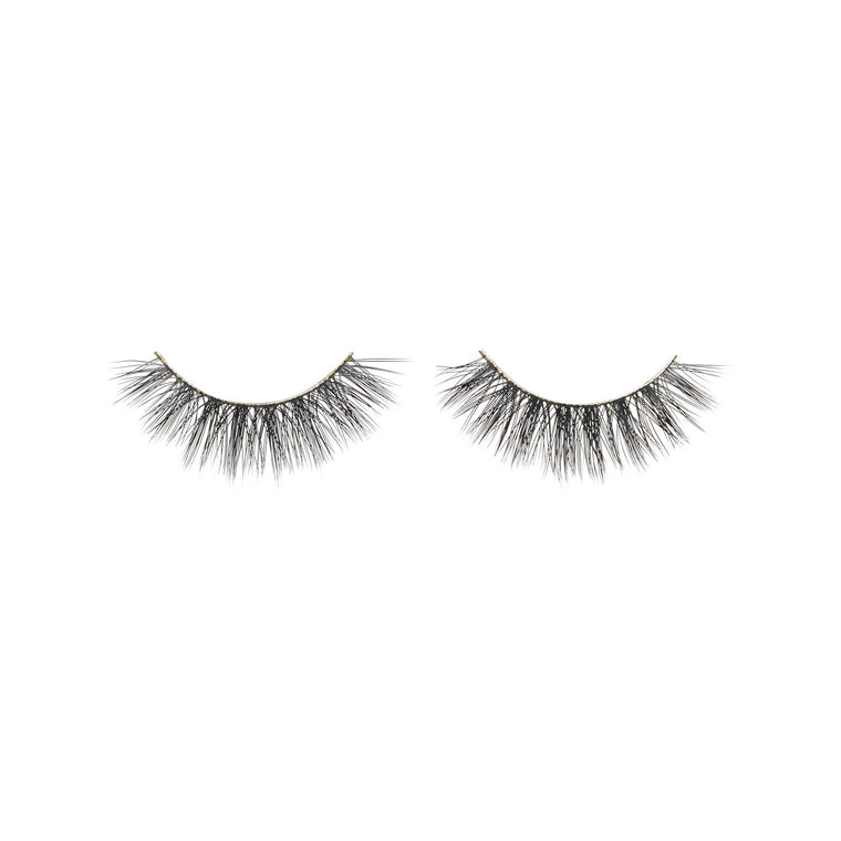 Eyelashes - 100% Real Silk  (Princess)