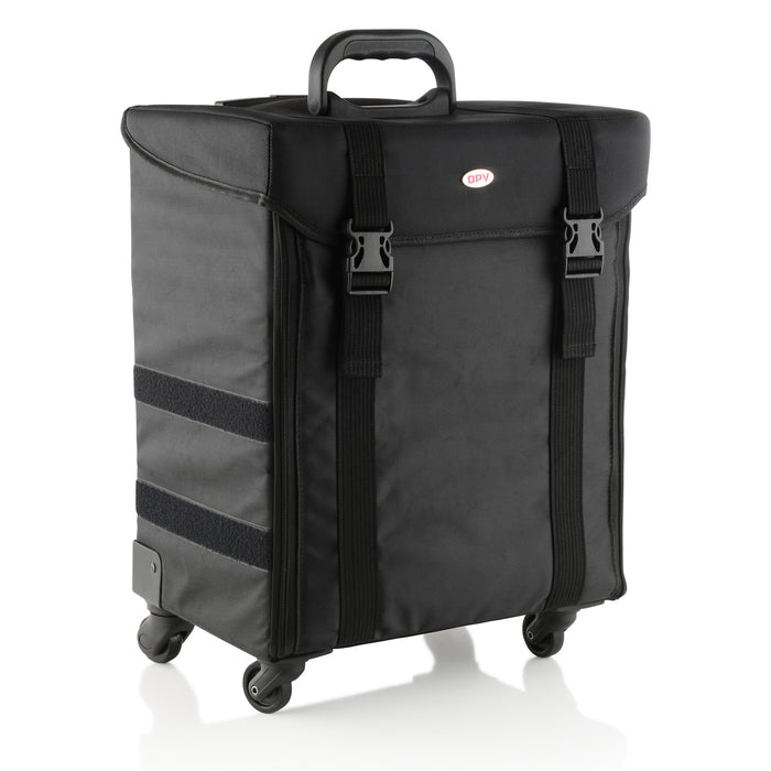 Makeup Soft Trolley Case