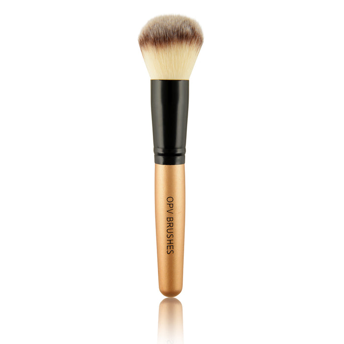 Powder Brush( Brown)