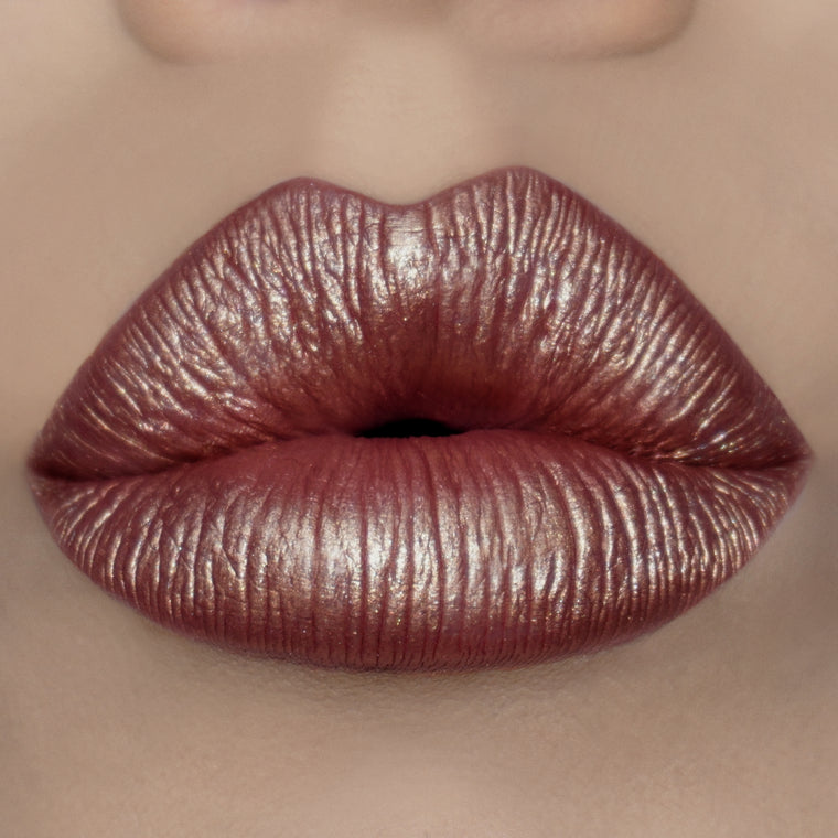 Savage Metallic Liquid Lipsticks