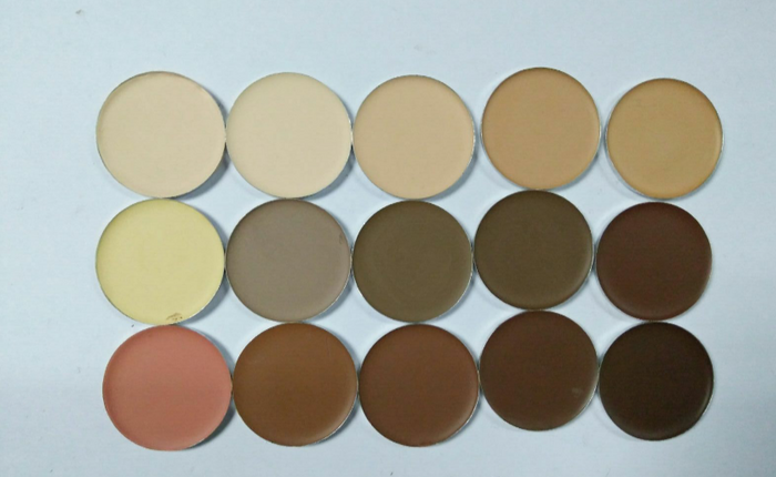 Contour (Cream Base) In Soho