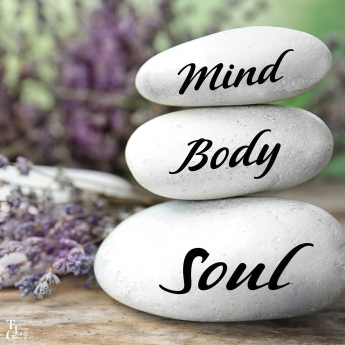 Calm Your Mind, Body & Soul with Healing Tasmanian Lavender