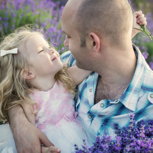 Happy Father's Day from Tasmanian Lavender Gifts