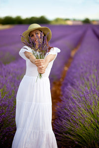 Happy Valentine's Day with 10% Off Any Orders - Tasmanian Lavender Gifts