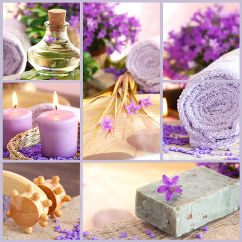 Lovely Tasmanian Lavender Gifts