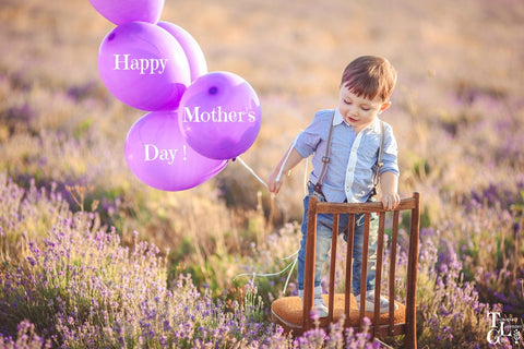 Happy Mother's Day 2017 from Tasmanian Lavender Gifts