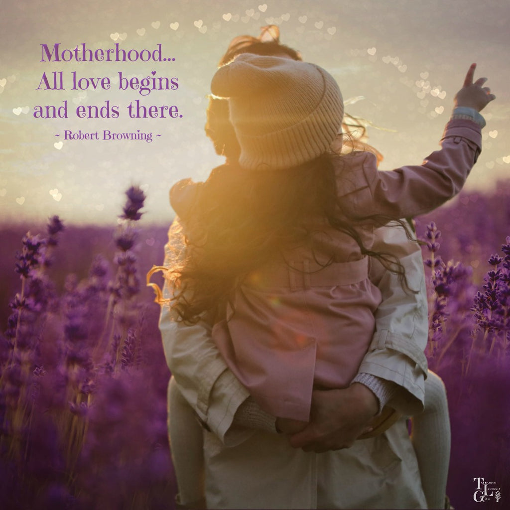 Happy Mother's Day 2019 from Tasmanian Lavender Gifts