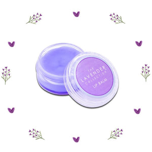 Lavender Collection Lip Balm 25g - Tasmanian Lavender Gifts