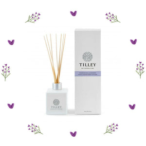 Tasmanian Lavender Aromatic Reed Diffuser - Tasmanian Lavender Gifts