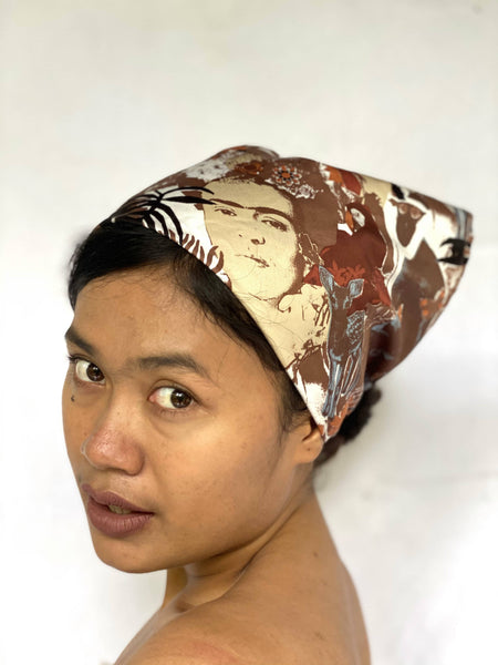 Frida Bandana - Part of our Hope Collection
