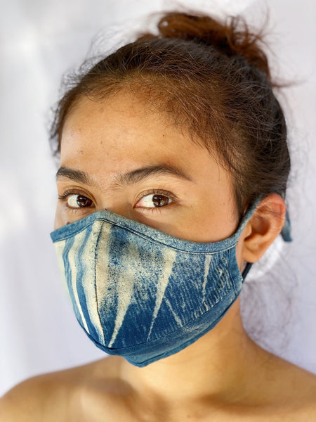 Face Mask - Healthy Organic Cotton