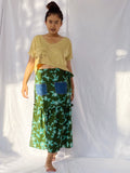 Laura x Ani Restyled Skirt - Love.Again Upcycling