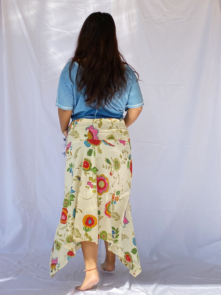 Love.Again. Theresa x Laura Restyled Skirt