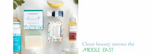Clean Beauty storms the Middle East