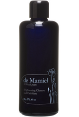 de Mamiel Brightening & Exfoliating Powder