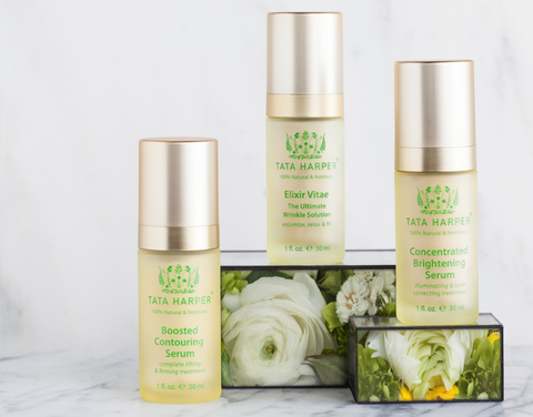 Hydrating Floral Mask by tata harper #4