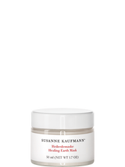 Susanne Kaufmann Healing Earth Face Mask