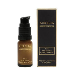 Face Serum The Probiotic Concentrate by Aurelia Skincare
