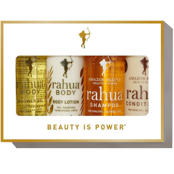 Rahua Jet Setter Kit Hair + Body