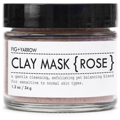 Clay Mask