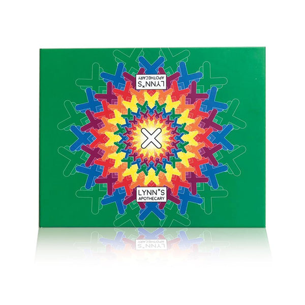 Limited Edition Mandala Holiday Box