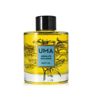 Absolute Anti Aging Body oil by UMA oils