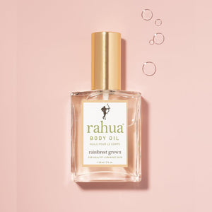 Body Amazon Oil by Rahua